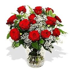 Classic #Roses #Bouquet.  #Gift #Birthday #Wedding #Anniversary