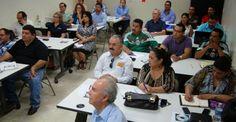 SEMANARIO BALUN CANAN: ISSSTECALI imparte diplomado en gestión para la co...