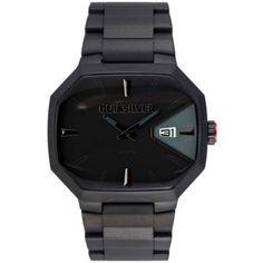 Quiksilver The Gamer Watch Always On Time, Game & Watch, Premium Brands, Snowboard, Michael Kors Watch, Watches, Games, Metal, Accessories