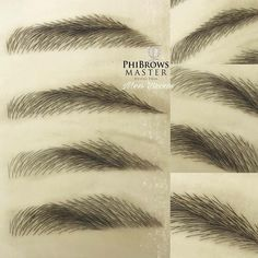 Microblading gm phibrows