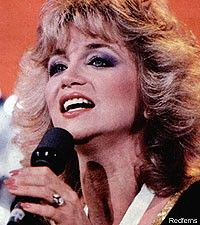 'I Was Country When Country Wasn't Cool,' Barbara Mandrell this reminds me of my daddy <3