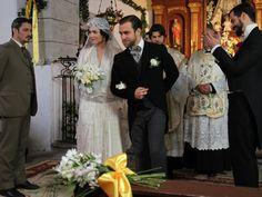 boda retro