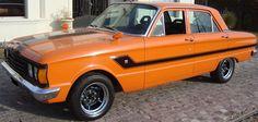 Ford Falcon Sprint 1973.  http://www.arcar.org/ford-falcon-sprint-1973-50982