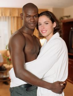 rutgers interracial dating