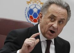[ad_1]   MOSCOW (Reuters) – Russia Deputy Prime Minister Vitaly Mutko, banned for life from the Olympics this month, is temporarily stepping down from his role as head of the country's Football Union, he said on Monday.  Mutko is to appeal to the Court of Arbitration for Sport (CAS) on T...