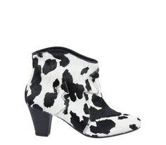 Becky boots  http://eshop.americanretro.fr/accessoires/bottines-vache-becky.html