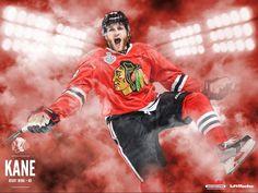 Patrick Kane Desktop Wallpaper - Chicago Blackhawks