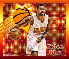 NBA Player Edit - Tyler Ulis