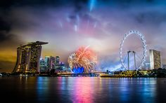 Singapore-HD-Wallpapers - Live Trading News