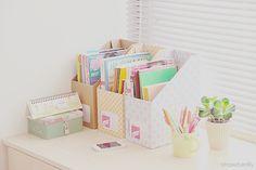 Cute Stationery : Photo