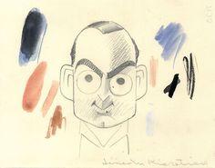 135 Best Covarrubias images | Art, Caricature, Illustration