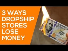 YouTube Drop Shipping Business, Second Hand Stores, How To Get Away, Lost Money, Prioritize, What You Can Do, Trust Yourself, Bullying, Illusions