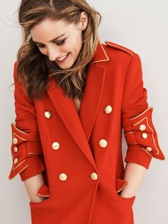How to Get Your Hands on Every Olivia Palermo Look in This Video