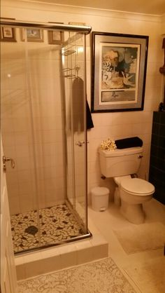 With own bathroom