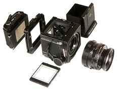 """This was the camera that made me change the way I """"saw"""" things."""