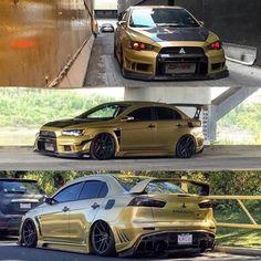 目で見るだけの車・バイクまとめ❗️ https://goo.to/article #ランエボ #jdm #auto #car #news #video #photo #geton