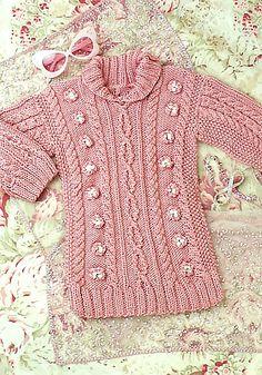 Free Pattern: Juno Toddler Dress by Kelly Klem