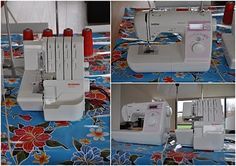 emma en mona. Brother, Sewing, Couture, Fabric Sewing, Sew, Stitching, Sibling, Costura, Needlework