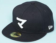 MMTS x NEW ERA「Logo」59Fifty Fitted Baseball Cap Preview