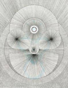 Drawing by Lore Vanelslande. #sacredgeometry #sacred #lorevanelslande #geometry #geometrist #vibrationalreality #holographicreality #lightlanguage #interdimensional