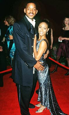 Will Smith and Jada Pinkett Smith Through the Years - Us Weekly