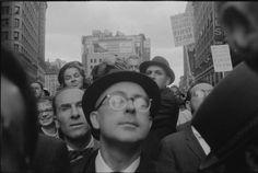 EE UU mediados de siglo, según Winogrand | Babelia | EL PAÍS