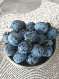 Plum, Blueberry, Fruit, Internet, Cakes, Food, Berry, Cake Makers, Kuchen