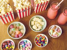 Popcorn Bar, How To Find Out, How To Make, Oscars, Nom Nom, Make It Yourself, Lifestyle, My Favorite Things, Breakfast