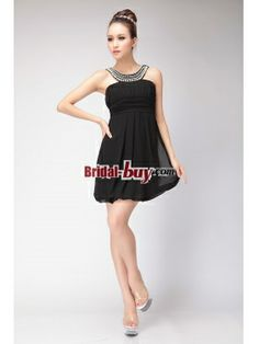 prom dress short black prom dresses