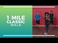 1 Mile Classic Walk with Rocky - 15 minutes Race Training, Strength Training Workouts, Training Equipment, Easy Workouts, At Home Workouts, Elliptical Workouts, Walking Videos, Fast Walking, Walking Exercise