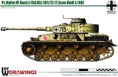 Pz.Kpfw IV Ausf.J