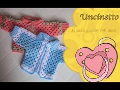 17 Fantastiche Immagini Su Schema Per Giacca Alluncinetto Crochet