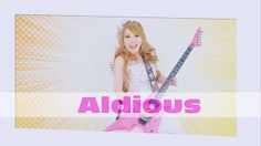 "Yoshi Toki: Aldious / Without You (full version) from ""Unlimited Diffusion""   Aldious in national tour the second album ""We Are"" in 2017 will be released on November 29! And from the ""Unlimited Diffuision"" released in May 2017 the full version of ""Without You"" is banned! (Also included on DVD of limited edition of ""We Are"") Full version of the title song of the new album ""We Are"" released on November 29 is also released https://youtu.be/sfkJT0rra-8 LIVE "" Unlimited Diffusion Tour ""Final…"