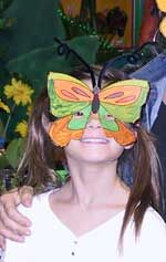 Butterfly Mask to download