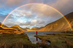 Landscape photographer of the year awards – in pictures