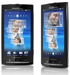 #Sony Ericsson XPERIA X10 - Mobile Phone news and reviews    Like, Share, Pin! Thanks :)