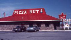 Pizza Hut 1971
