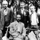 Founded on March 5, 1897 in Washington, D.C. by 78-year-old Reverend Alexander Crummell, the American Negro Academy (ANA) was an organization of black intellectuals who through their scholarship and writing were dedicated to the promotion of higher education, arts, and science for African Americans ...Founded on March 5, 1897 in Washington, D.C. by 78-year-old Reverend Alexander Crummell, the American Negro Academy (ANA) was an organization of black intellectuals who through their…