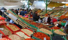 Osh Bazaar in Bishkek, Kyrgyzstan | Flickr - Photo Sharing!