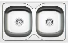 Éviers en acier inoxydable | Éviers de cuisine en acier inoxydable | acier inoxydable Best Stainless Steel Sinks, Undermount Stainless Steel Sink, Undermount Sink, Stainless Kitchen, Sinks For Sale, Corner Sink, High Quality Furniture, Honda Logo, Jaguar