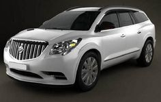 2018 Buick Enclave Redesign, Price, Review