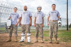 Lazer Team hits theaters this month.