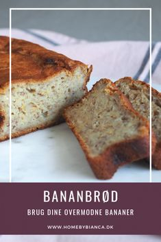 Coffee Cake, Cake Cookies, Afternoon Tea, Just Desserts, Food Inspiration, Banana Bread, Healthy Snacks, Food And Drink, Low Carb