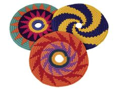 Pocket Disk de Nature et Découverte frisbee crochet