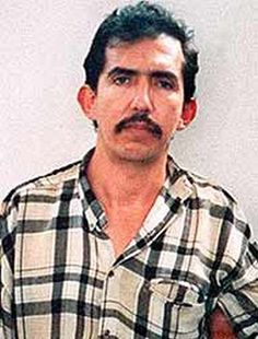 Luis Alfredo Garavito Victims: There are at least 138 confirmed victims of Luis Garavito — young boys.         Kill Zone: He committed his murders across 59 counties in Colombia.     Methods: Victims were raped, had their throats slit, and were then dismembered.     Outcome: Garavito was convicted on April 22, 1999, and is serving the maximum sentence available in Colombia.