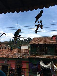 Raquira, boyacá, Colombia