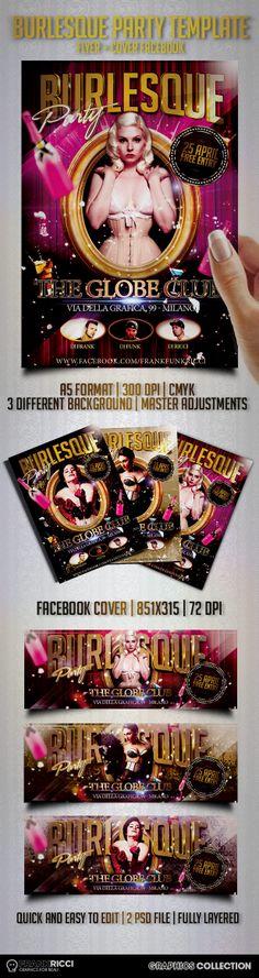 http://bit.ly/BurlesqueNight