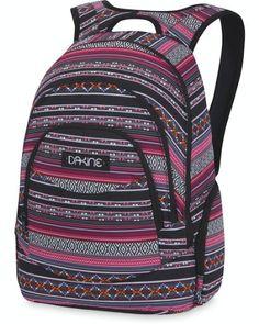 Dakine Women's Prom Backpack, 25-Liter, Vera - http://www.campingandsleepingbags.com/dakine-womens-prom-backpack-25-liter-vera/