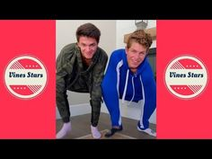 NEW Brent Rivera TikTok Funny Video Compilation 2019 - Vines Stars - YouTube Brent Rivera, Youtube Vidoes, Funny Vine Compilation, Funny Vines, Video New, Videos, Tik Tok, Hacks, Stars