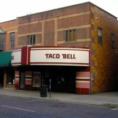 Former Taco Bell on Court Street